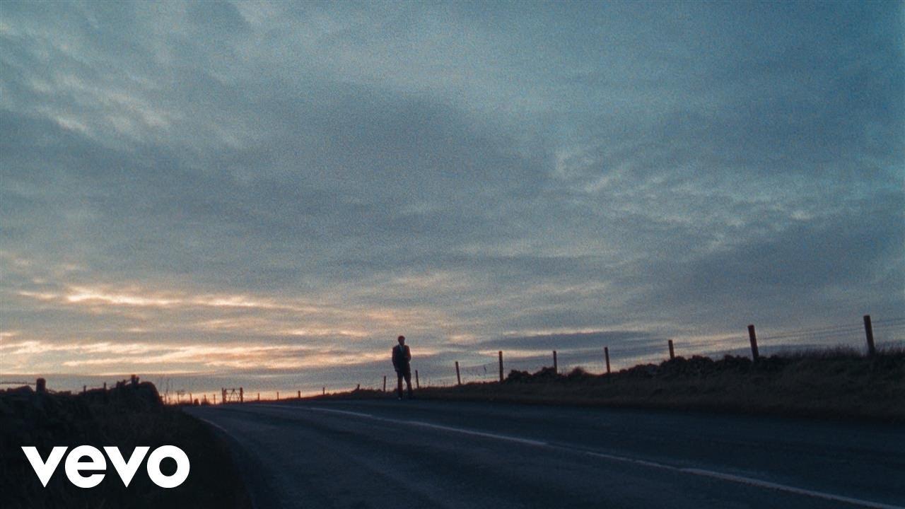 Bruno Major eröffnet sein Jahr 2018 mit dem Video zur neuen Single 'Cold Blood'