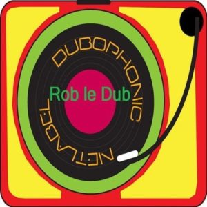 Dubophonic Mixtape by Rob le Dub // free download