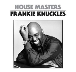Frankie Knuckles Tribute Mix