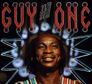 Happy Releaseday: Guy One - #1 // full Album stream