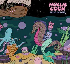 Hollie Cook - Vessel of Love // 2 Videos + full Album stream