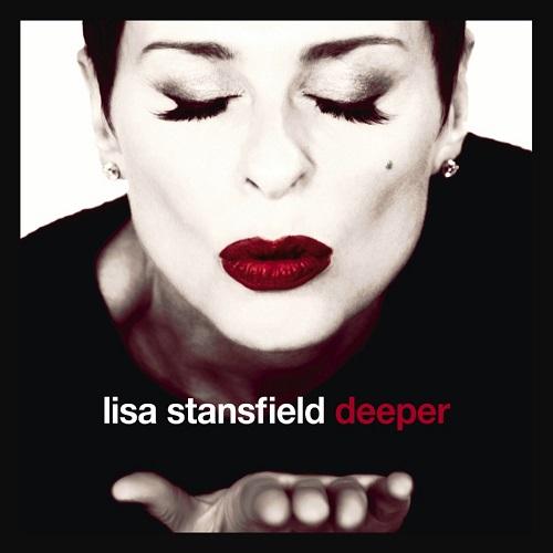 """News: Lisa Stansfield veröffentlicht neues Album """"Deeper"""" und geht auf Europa Tournee!"""