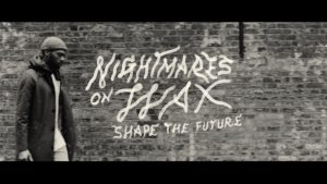 Videopremiere: Nightmares On Wax - Shape The Future