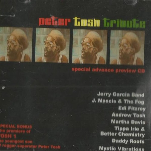 Peter Tosh Tribute Mix