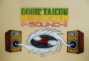 Roots Typhoon Sound - A Reggae Journey (Mixtape)