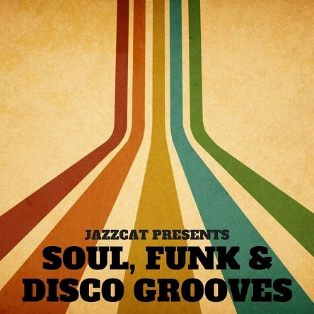 Soul, Funk & Disco Grooves Mix