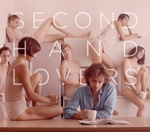 Videopremiere: OREN LAVIE – SECOND HAND LOVERS