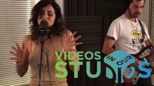 Yasmine Hamdan - Douss | Videos In Our Studios #1