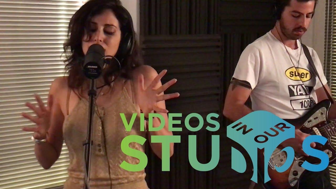 Yasmine Hamdan - Douss | Videos In Our Studios #1