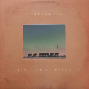 "Khruangbin - Friday Morning (official Video) // + full Album stream ""Con Todo El Mundo"""