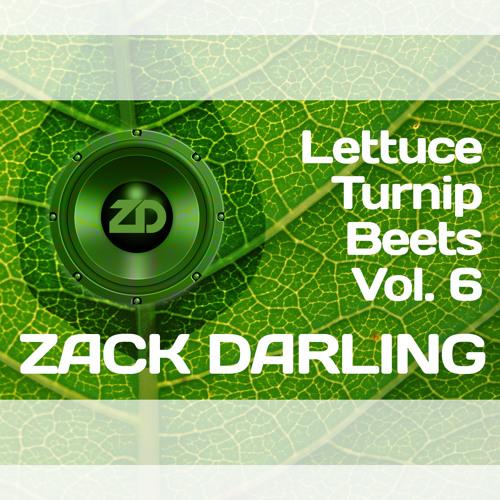 Lettuce Turnip Beets Vol. 6