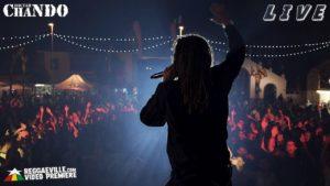 Dactah Chando live @ Reggae Can Festival Teneriffa 2017 // full concert Video + full Album stream