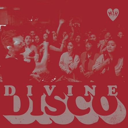 Divine Disco (Live from Jakarta) - DJ Live Mix von Mayer Hawthorne
