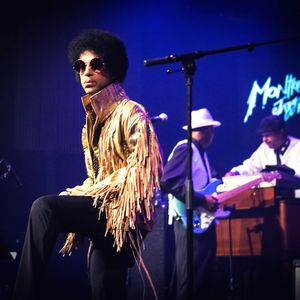 PRINCE goes Jazz(y) - an almost 3h mixtape by MLFC