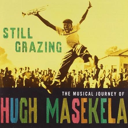 Hugh Masekela Tribute by Esa // Podcast