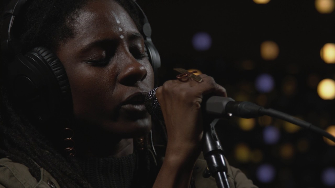 Jah9 - Full Performance (Live on KEXP) [full concert Video]