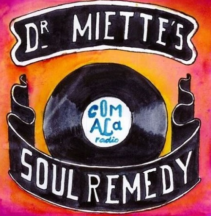 Soul Remedy #7 – Dr Miette – free podcast