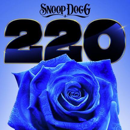 Snoop Dogg dropt neues Promo Mixtape: Hood Day Mix 220 // + full stream 220 EP