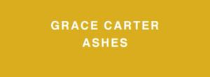 A COLORS SHOW: Grace Carter - Ashes (Video)