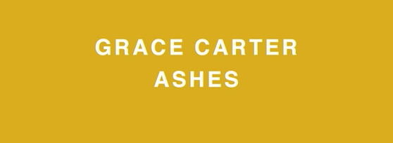 A COLORS SHOW: Grace Carter - Ashes (Video)