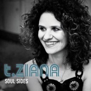 t.ziana – Soul Sides // Video + full Album stream
