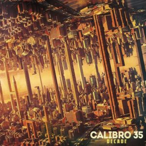 Happy Releaseday: Calibro 35 - DECADE // official Album Teaser +Studio Session + full Album stream