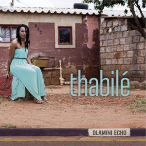 Südafrikanische Sängerin Thabilé veröffentlicht EPK Video zu ihrem Debütalbum DLAMINI ECHO und geht auf Deutschland Tournee! // #Thabilé #DlaminiEcho
