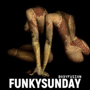 FUNKY SUNDAY [Body Fusion] (Mixtape)