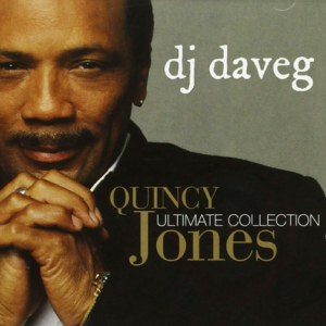 Quincy Jones - Ultimate Collection Mix