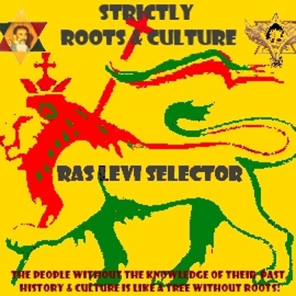 Strictly Reggae Roots and Culture Mix 2018 #1
