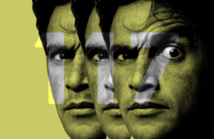 VF Mix 117: Caetano Veloso by Souleance