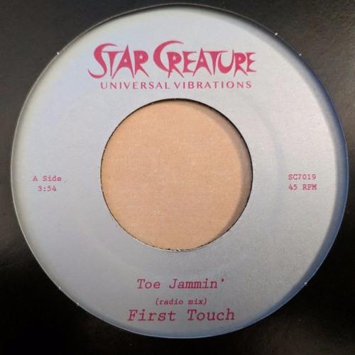 First Touch - Toe Jammin' b/w Pleasure For Your Treasure// full stream