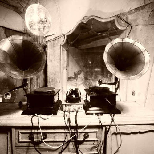 Come Down Selector (DJ Mix) von Ancient Astronauts