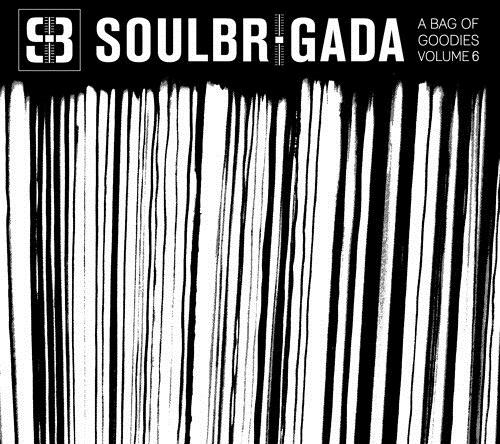 SoulBrigada pres. A Bag Of Goodies Vol. 6 (free download)