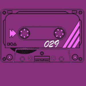 Disco Fusion 029// free mixtape