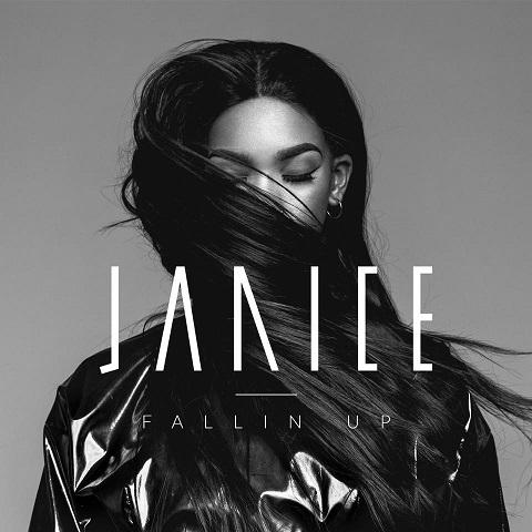 Happy Releaseday: JANICE - Fallin Up // 4 Videos + full Album stream