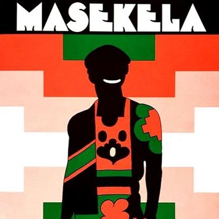RadioLoveLove #253 - Retrogott - A Salute to Hugh(Masekela) - Podcast