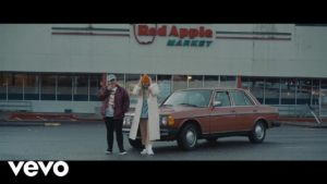 Gifted Gab x Blimes Brixton - Come Correct (Video)