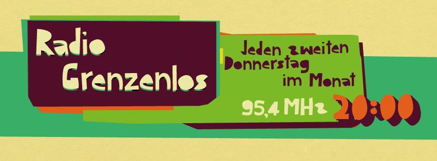 Radio Grenzenlos Feb 2018 Podcast