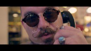 Videopremiere: Otis Stacks - Sorry