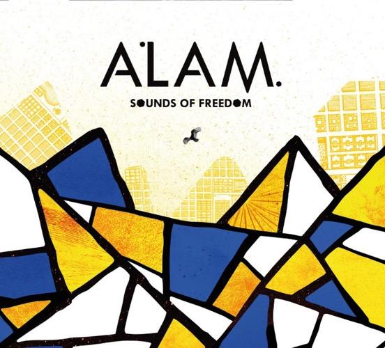 """Die französische Reggae-Band ALAM aus Bordeux hat ihr drittes Album """"Sounds Of Freedom""""  veröffentlicht // 2 Videos + full Album stream"""