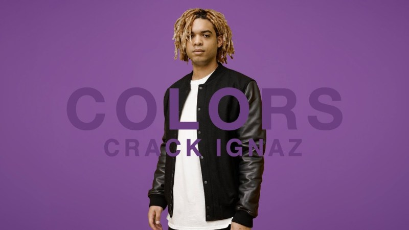 A COLORS SHOW: Crack Ignaz - Oder ned (Video)