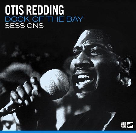 """Otis Redding - Dock Of The Bay Sessions - die letzten Aufnahmen des """"King of Soul"""" zum ersten Mal auf einem Album! // full Album stream"""
