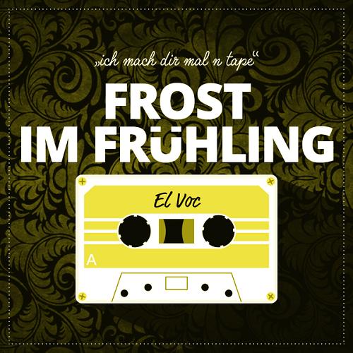FROSTIGER FRÜHLING - FROSTY SPRING