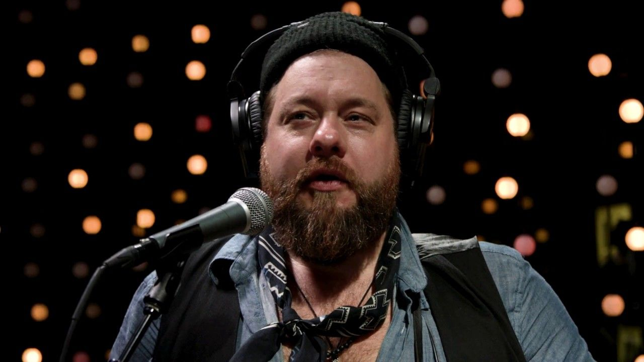 Nathaniel Rateliff & the Night Sweats - Full Performance (Live on KEXP) [full concert Video]