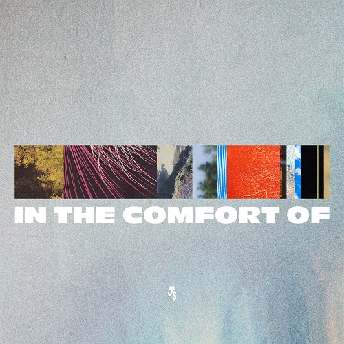 "SANGO veröffentlicht ""IN THE COMFORT OF"" – Album // Video + full album stream"