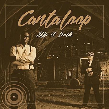 Videopremiere: Cantaloop feat. The Haggis Horns - Slip it back