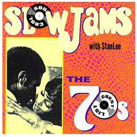 Slow Jams of the 70's (Soul Mix)