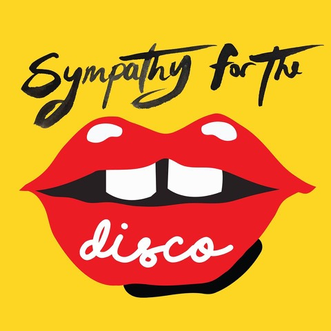 Sympathy for the Disco Vol 1- featuring edits and remixes of The Rolling Stones and like-minded cats