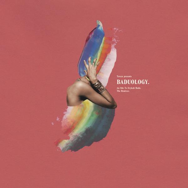 TEREZA pres. BADUOLOGY. An Ode To Erykah Badu. The Remixes. // free download